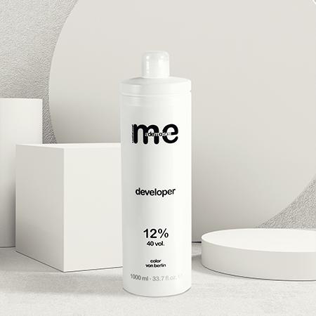 me mademoiselle - Developer 12%
