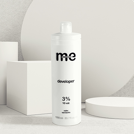 me mademoiselle - Developer 3%