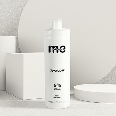 me mademoiselle - Developer 9%