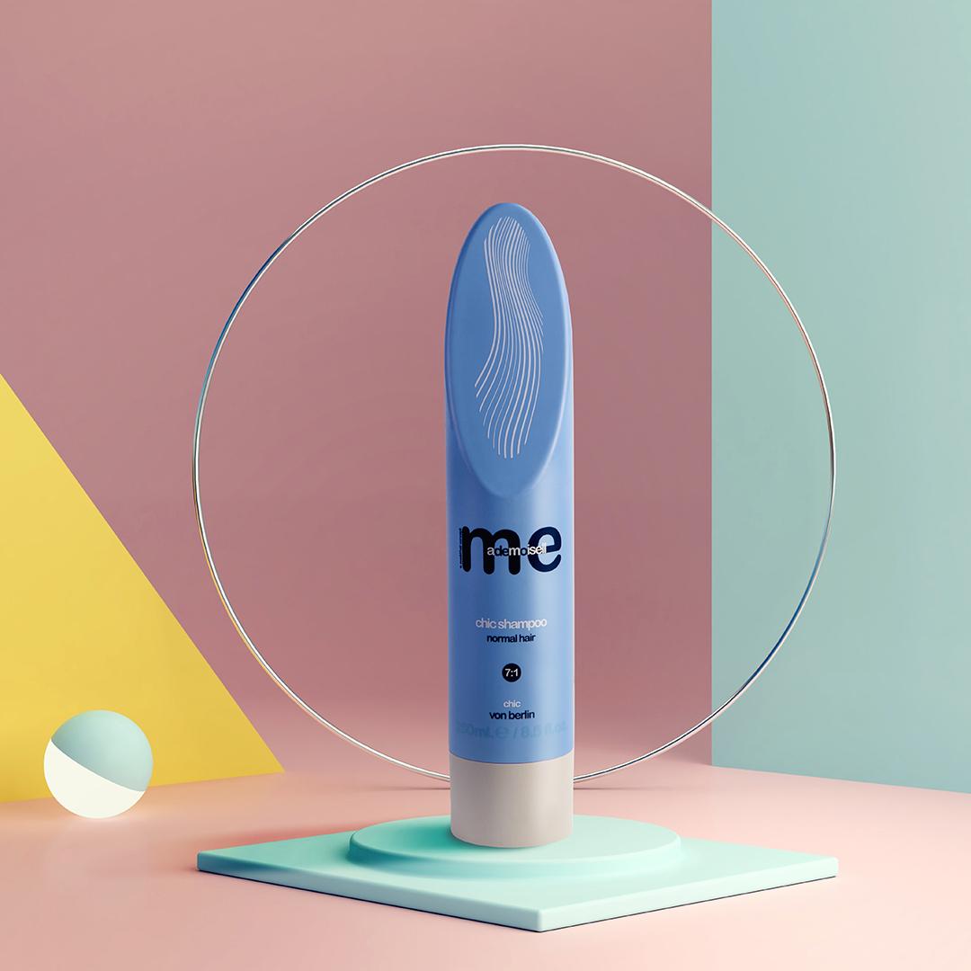 me mademoiselle - chic shampoo 7:1