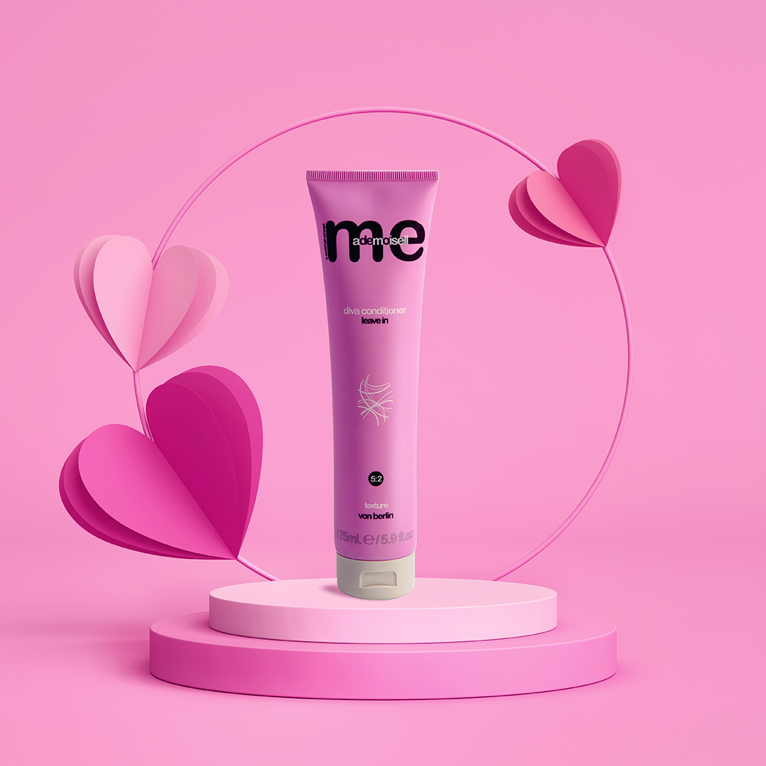 me mademoiselle - diva conditioner 5:2